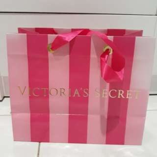 Victoria Secret Pink Small Bag
