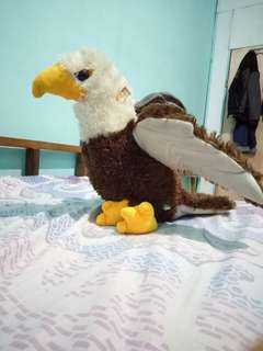 Boneka elang