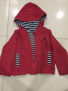 Jojo hoodie