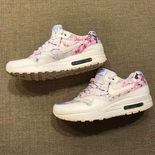 Nike Air Max 1 Cherry Blossom 2016