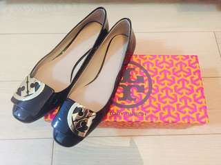 Tory Burch Ballerina Shoes