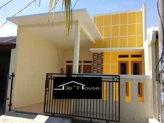 Perum Villa gading harapan Rumah Murah free ac