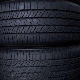 225/60/17 Yokohama tyres