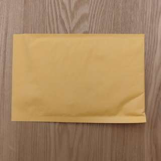 Padded envelope