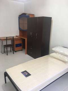 Yishun central Blk 930 common room for rent