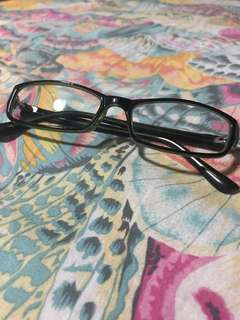 Emerald Green Eyeglasses Frame