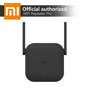 Xiaomi Pro 300Mbps Wifi Amplifier Wireless Wifi Signal Extender Repeater