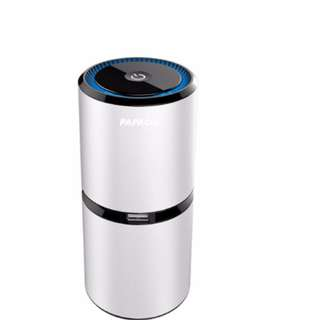 Car air purifier - Airfresh S06D ( Retail $199)