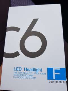 C6 LED