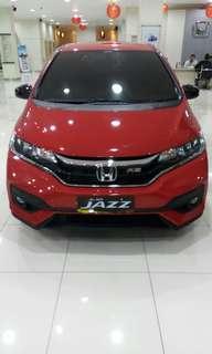 Kredit cepat Honda Jazz