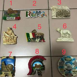 ROME MAGNETS