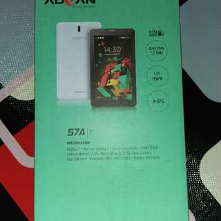 Tablet advnce S7A