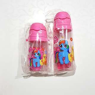 1for$12. 2for$20 My Little Pony Rainbow Dash Water Bottle