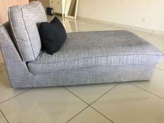 Ikea langue sofa
