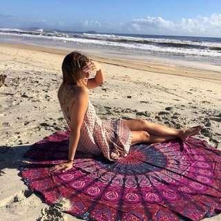 Plum Beach Roundie