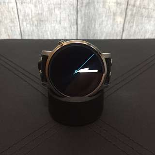 Moto360 gen 2 Android Wear smart watch