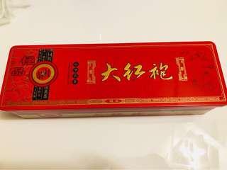 極品 大紅包 Chinese Tea 15x Bags