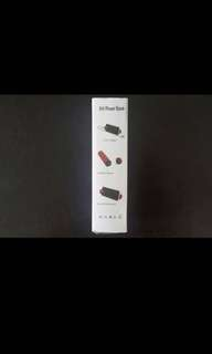 Wireless earphone, 3-in-1 power jam