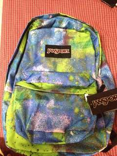 Jansport legit/orig/authentic 💯