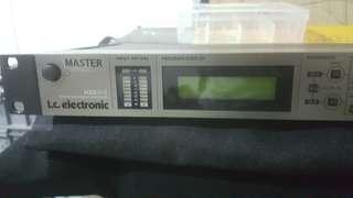 Tc electronic xo24 speaker management system