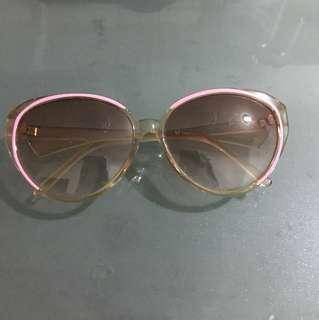 Sixties sunglass