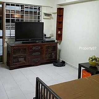 HDB Whole House Rental CBD Tanjong Pagar