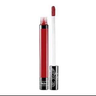 Kat Von D Liquid Lipstick in Outlaw BN