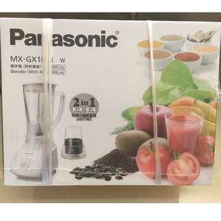 全新Panasonic 攪拌機