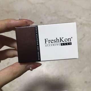 Freshkon Alluring Eyes