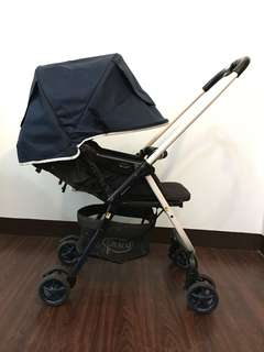 Graco Reversible Super Lightweight Stroller