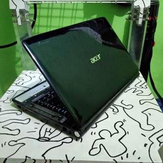 Acer Aspire 4935 Blue