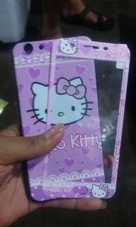 Case hello kitty untuk semua jenis hp