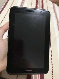 """Samsung Galaxy Tab 1 GT-P3100 7"""""""