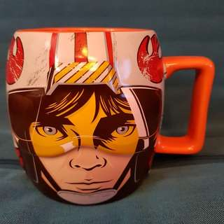Star Wars Mug - Luke Skywalker