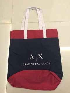 AX Tote Bag