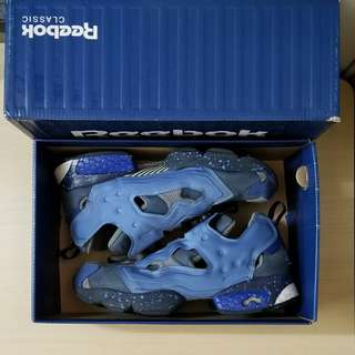Reebok x Packer Shoes xStash x Instapump Fury OG 20th Ann US9.5