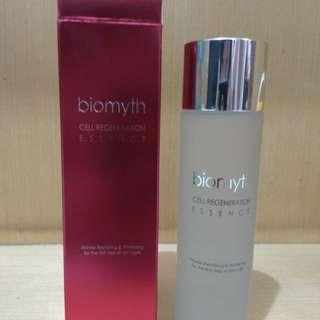 Biomyth essence
