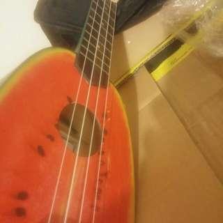 Watermelon Ukulele