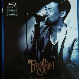 Jacky cheung mini concert Blu Ray