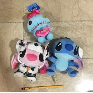 Lilo and Stitch Doll Collectibles