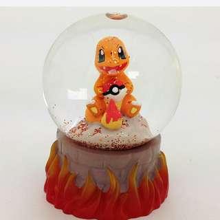 Pokemon Kage Snow Ornament
