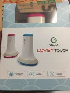 Ogawa Lovey Touch
