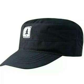 Topi komando cadet commando hat consina original size L murah