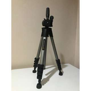 Manfrotto NGTT2 Tundra Tripod with 3-Way Head