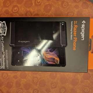 Razer phone spigen case