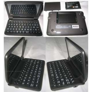 Besta CD739S Electronic Dictionary