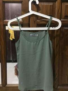 Cotton on camisole