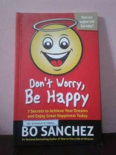 Self-help books, biographies, novels