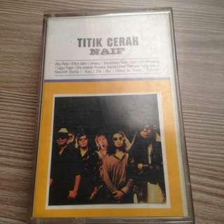 VHS Titik Cerah Naif