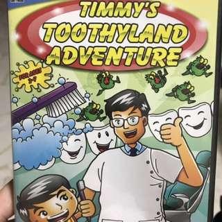 Educational - Dentalcare (CD-ROM)